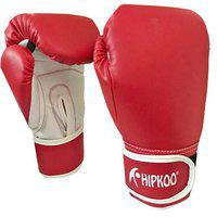 Hipkoo Stronger Boxing Gloves With Velcro (size 10 Oz) Boxing Gloves