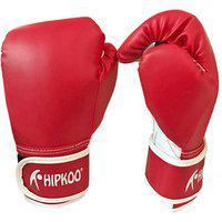 Hipkoo Durable Boxing Gloves (size 14 Oz)
