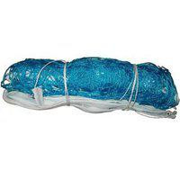 Glaze Prime Blue Volleyball Net