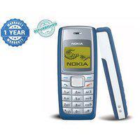 Refurbished Nokia 1110i ( 1 Year Warranty Bazaar Warranty)