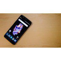 Oneplus 5 64gb 6gb Ram Refurbished Mobile Phone