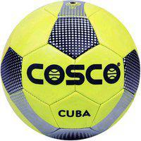 Cosco Cuba Football Size-5 (color May Vary)