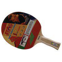 2 Pcs Stag Table Tennis Tt Bats 1 Star