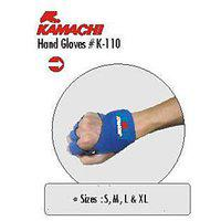 Kamachi Gym Gloves K-110 For Weight Lifting Execise