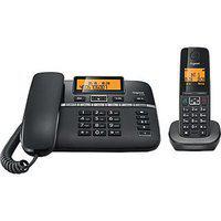 Gigaset C330 Corded Cordless Combo Landline Phone