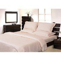 Mark Home Ivory Color Duvet Cover