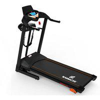 Kamachi Branded Motorized Treadmill Jogger - 888 With Massager 2 In 1
