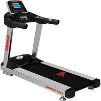 Kamachi Ac Motorized Treadmill Run Jogger- 1001 With Motor Power 3hp.