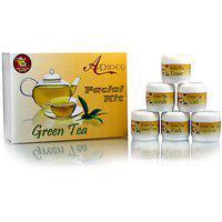 Adidev Herbals Green Tea Facial Kit