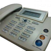 Cdma Fixed Wireless Landline Phone Zte Classic 2208 Walky Phone.
