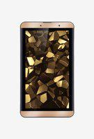 iBall Slide Snap 4G2 Dual SIM/4G Wi-Fi 16GB (Biscuit Gold)