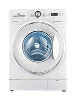 IFB 6.5 kg Fully-Automatic Front Load Washing Machine (SENORITA WX, White)