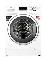 IFB 8.5 kg Inverter 5 Star Fully-Automatic Front Load Washing Machine (EXECUTIVE PLUS VX ID, White)