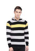 Globus Black Other Cotton T-Shirt