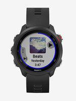 Garmin Forerunner 245 Music Fitness Tracker (Black)