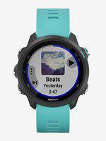 Garmin Forerunner 245 Music Fitness Tracker (Aqua)