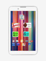 I Kall IK1 Tablet (7 inch, 1GB RAM, 8GB, Wi-Fi plus 3G, Voice Calling) White