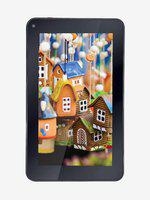 iBall Slide Q400x Plus Tablet (7 inch, 1GB RAM, 8GB, Wi-Fi), Black
