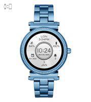 Michael Kors Sofie Multi Dial Smart Watch for Women
