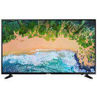 Samsung 43 (108 cm) 4K Ultra HD Smart LED TV