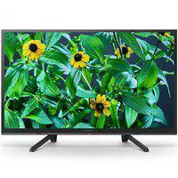 Sony Bravia 32 (80 cm) HD Ready LED Smart TV KLV-32W622G (Black)
