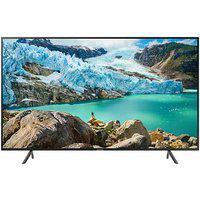 Samsung 43 (108cm) 4K Ultra HD Smart LED TV