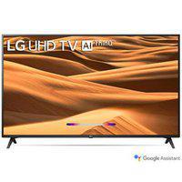 LG 43 (109.22cm) 4K Ultra HD Smart LED TV
