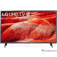 LG 50 (127cm) 4K Ultra HD Smart LED TV