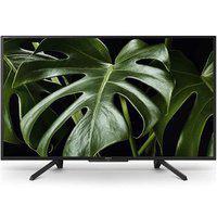 Sony Bravia 125.7 cm (50) Full HD LED Smart TV KLV-50W672G (Black) klv50w672g