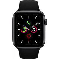 Apple Watch Series 5 MWVF2HN/A GPS 44mm Aluminium Case Smart Watch (Space Grey)