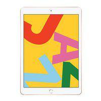 Apple iPad 7th Gen 32 GB 10.2 inch with Wi-Fi (Gold) mw762hn/a