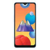 Samsung Galaxy M01S (3GB 32GB, Blue)