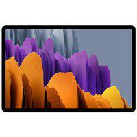 Samsung Galaxy Tab S7 Plus T975N Wifi LTE 12.4 (31.5 cm) Tablet (6GB, 128GB Mystic Silver) sm-t975nzsainu