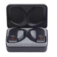 JBL Endurance Peak True Wireless In-Ear Sport Headphones (Black)