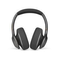JBL EVEREST 710GA OVER-EAR WIRELESS HEADPHONES (GUN METAL)