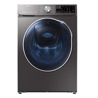 Samsung 10.0/7.0 Kg Inverter Fully-Automatic Washer Dryer (, Inox) wd10n641r2x