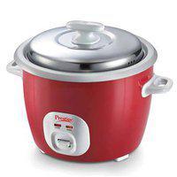 Prestige Cute 1.8 (42205) Electric Rice Cooker