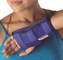 Vissco Neoprene Wrist Splint - Medium