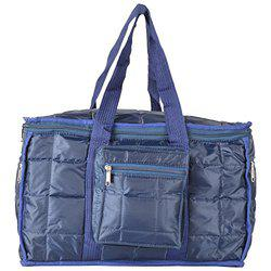 Arihant Collection PU Waterproof 27.94 cm Soft Sided Travel Bag (Combo of 2)