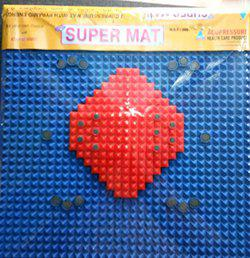 ACM Acupressure Mat For Stress And Pain Releif