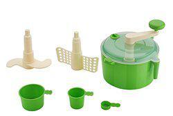 Capital Kitchenware Atta Or Dough Maker Green