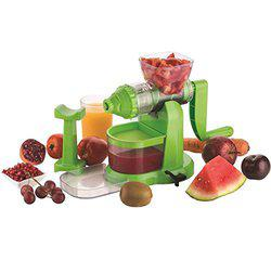Capital Kitchenware Classic Fruits & Vegetable Juicer With Steel Handle