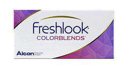Freshlook Monthly Disposable color Contact lens plano (2 lens per box) Gemstone Green