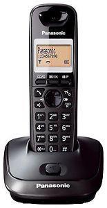 New Imported Panasonic KX-TG2511 Cordless Landline Phone Mix Color
