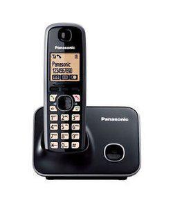 New Imported Panasonic KX-TG3711SX Cordless Landline Phone Mix Color
