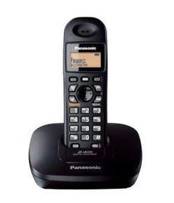 New Imported Panasonic KX-TG3611 Cordless Landline Phone Mix Color