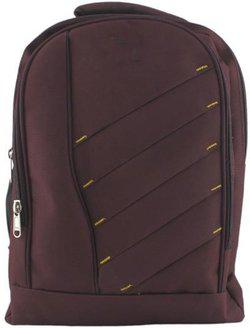 Keepsake 20 inch Expandable Laptop Backpack(Maroon)