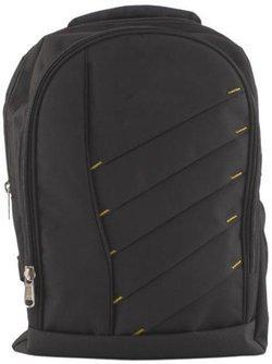 Keepsake 20 inch Expandable Laptop Backpack(Black)