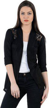 Lesuzaki Women's Shrug