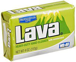 Lava Heavy Duty Hand Cleaner and Mositurizer(113 g)